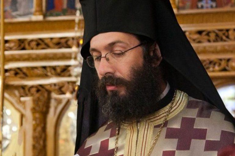 Επίσκοπος Κνωσού εξελέγη ο Αρχιμ. Πρόδρομος Ξενάκης