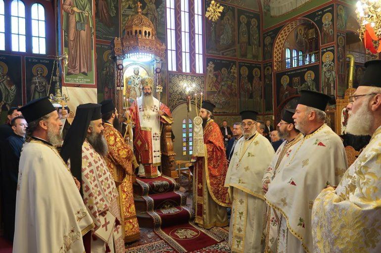 Η εορτή της Αγίας Αικατερίνης στην Ανατολική Φθιώτιδα