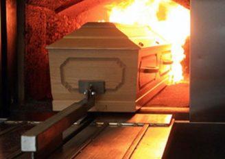 Η Εκκλησία της Ελλάδος αντιδρά στην καύση των νεκρών με φυλλάδια