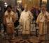 Συλλείτουργο του Μητροπολίτη Φωκίδος μετά Αρχιερέων της Ουκρανικής Εκκλησίας