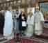 Τιμητική διάκριση Ιερέα στην Ι. Μητρόπολη Καλαβρύτων