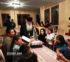 Ο Μητροπολίτης Αργολίδος επισκέφθηκε πρόσφυγες στο Λυγουριό
