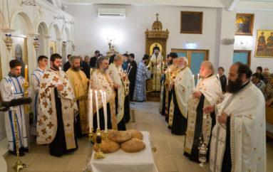 Η εορτή του Αγίου Στυλιανού στο Σύδνεϋ