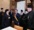 Επίσκεψη του Οικ. ΠατριάρχΗ στο Δημαρχείο της Bruges του Βελγίου