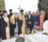 Τρισάγιο στον προκάτοχό του Δαμασκηνό τέλεσε ο Μητροπολίτης Φθιώτιδος