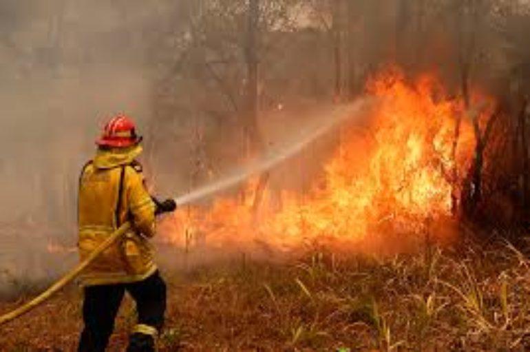 Έκκληση για προσευχή από τον Αρχιεπίσκοπο Μακάριο για τις φωτιές της Αυστραλίας