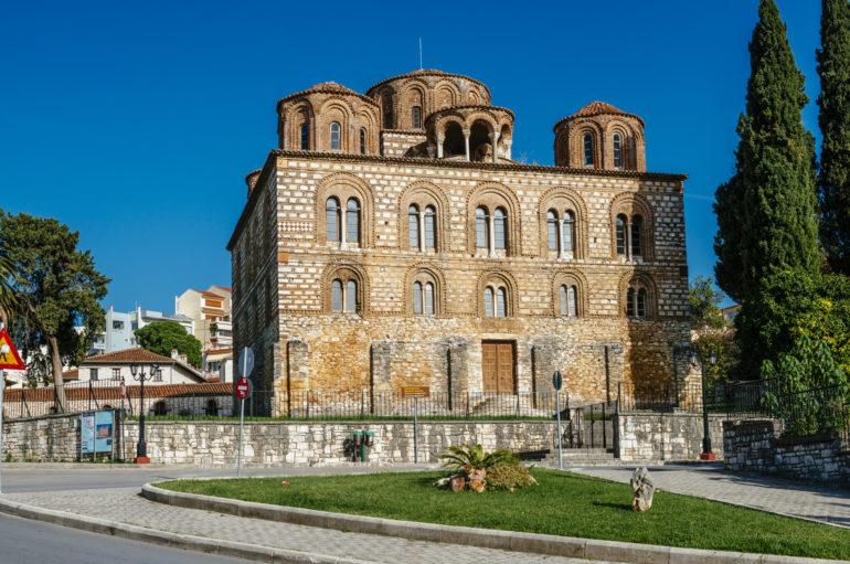 Πρόγραμμα Δ΄Πανηλληνίου Συνεδρίου Θρησκευτικού Τουρισμού
