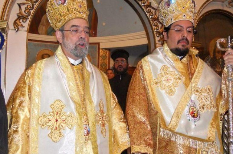 Νέος Μητροπολίτης Μπουένος Άιρες ο Πατάρων Ιωσήφ