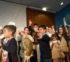 Χριστουγεννιάτικη εκδήλωση Κατηχητικών στην Ι. Μ. Δημητριάδος