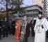 Μεθέορτος Εσπερινός στον Ι. Ναό Αγίου Ελευθερίου Αχαρνών