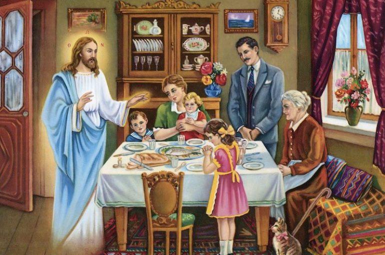 """""""Κυριακή… ημέρα αργίας, αεργίας ή ημέρα Κυρίου;"""""""