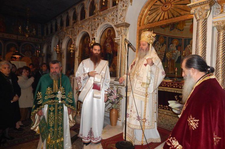 Η εορτή του Αγίου Στεφάνου στην Πάτρα