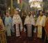 Πανηγυρικός Εσπερινός για τον Όσιο Πατάπιο στην Καλαμάτα