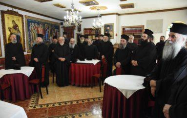 Επιμορφωτικά σεμινάρια για κληρικούς στην Ι. Μητρόπολη Κίτρους