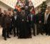 Επίσκεψη πρωταθλητών στίβου στον Μητροπολίτη Κίτρους