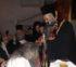 Μοναχική κουρά στην Ι. Μονή Παναγίας Μακρυρράχης Πιερίας
