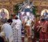 Η εορτή της Αγίας Βαρβάρας στην Πάτρα