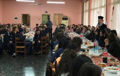 Κυριακή γεμάτη παιδιά στην Ι. Μητρόπολη Χαλκίδος