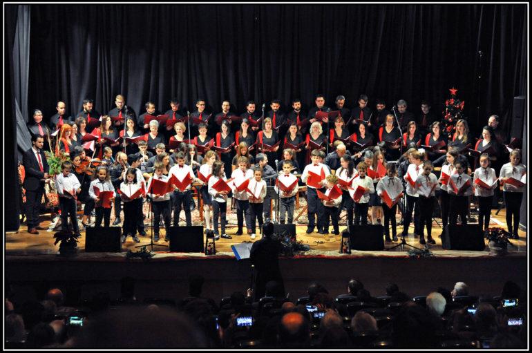 Λήξη επετειακών εκδηλώσεων στη Σχολή Βυζ. Μουσικής της Ι. Μ. Μεσσηνίας