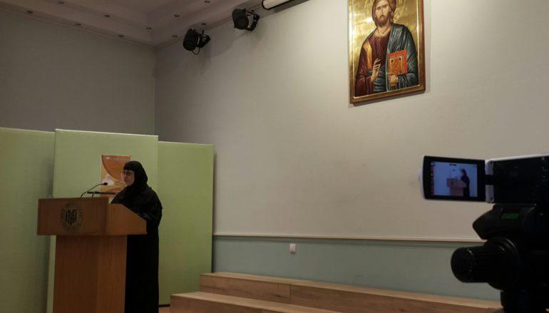 Ομιλία για την συμβολή της Εκκλησίας στην σύγχρονη οικογένεια στα Γρεβενά