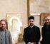 Ο Επίσκοπος Μελιτηνής σε Έκθεση Ρωσικών Εικόνων