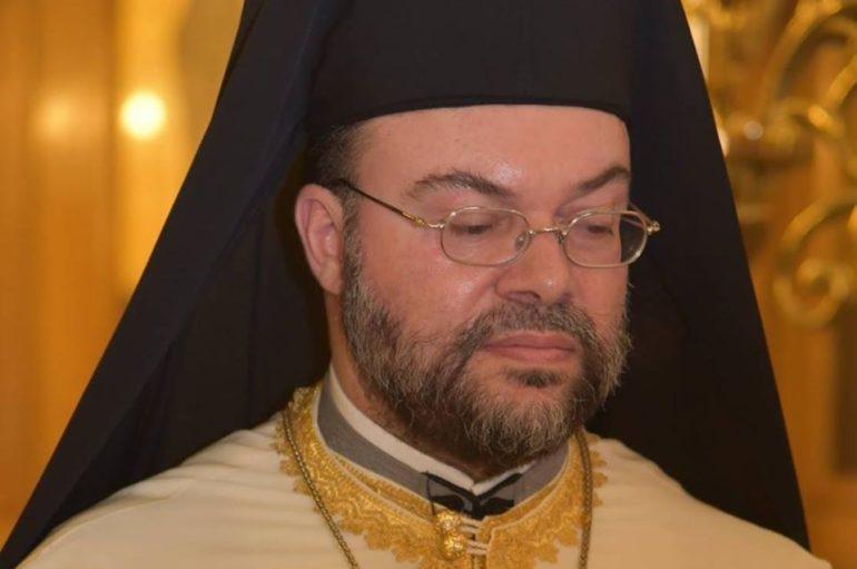 Νέος Επίσκοπος Απολλωνιάδος ο Αρχιμ. Ιωακείμ Αρχοντός