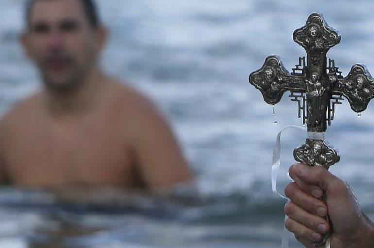 6 Ιανουαρίου 1974 – Τα τελευταία Θεοφάνεια στην τότε ελεύθερη Αμμόχωστο