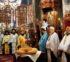Εσπερινός Ανακομιδής Λειψάνων του Αγίου Πέτρου στο Άργος