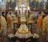 Αρχιερατικό Μνημόσυνο των μακαριστών Μητροπολιτών Μαντινείας και Κυνουρίας