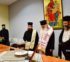 Ο Μητροπολίτης Αργολίδας ευλόγησε την πίτα του Ρ/Σ της Μητροπόλεως