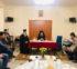 Συνάντηση νέων ζευγαριών στον Ιερό Ναό Αγίας Μαρίνης Πατρών