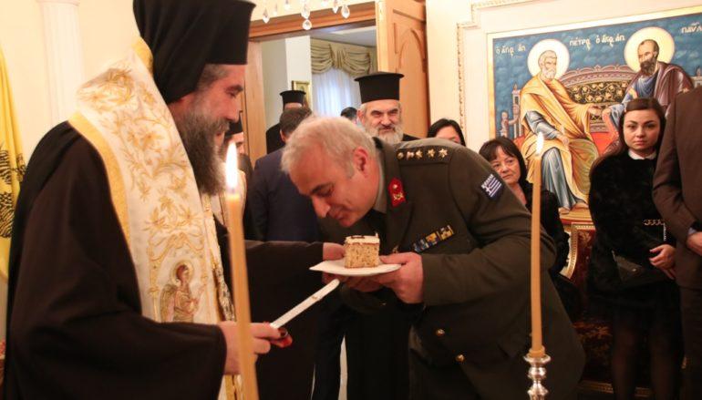 Αρχή του νέου έτους στην Ιερά Μητρόπολη Σερρών