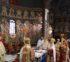 Τα Ονομαστήρια του πρ. Μητροπολίτη Κιτίου Χρυσοστόμου στην Χαλκίδα