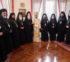 Χειροτονία του Επισκόπου Σινώπης και Ονομαστήρια Αρχιεπισκόπου Αυστραλίας