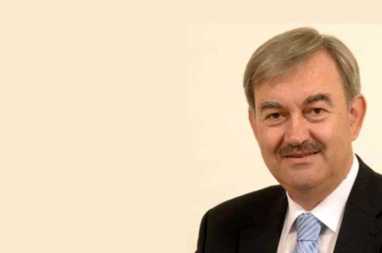 Χειροτονείται διάκονος ο πρώην δήμαρχος Κιλελέρ