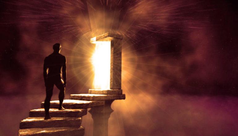 """""""Από το σκότος, στο λυκόφως και στο Φως!!!"""""""