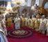 Πολυαρχιερατικό Συλλείτουργο για τα 60 έτη Διακονίας του Μητροπολίτη Κωνσταντίας