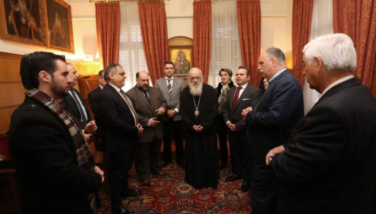 """Αρχιεπίσκοπος: """"Απόφαση – σταθμός η εγγραφή της ψαλτικής τέχνης στην UNESCO"""""""