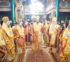 Αγρυπνία επί τη εορτή της Αγίας Κυράννης στην Ι. Μ. Λαγκαδά