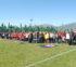 Λαοθάλασσα νέων των Κατηχητικών σχολείων της Ι. Μ. Φωκίδος στα γήπεδα