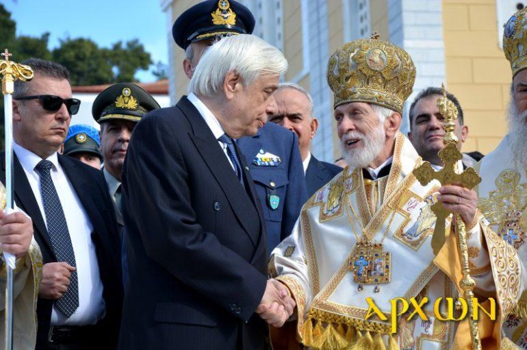 """ΠτΔ: """"Την οικουμενικότητα της Ορθοδοξίας εκφράζει μόνο ο Οικ. Πατριάρχης"""""""