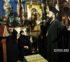 Ο Αρχιμ. Ιάκωβος Κανάκης ομιλητής στην Ι. Μονή Αγίας Μαρίνας Άργους
