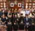 Ο Αυστραλίας Μακάριος βράβευσε μαθητές Ελληνορθόδοξων Κολλεγίων