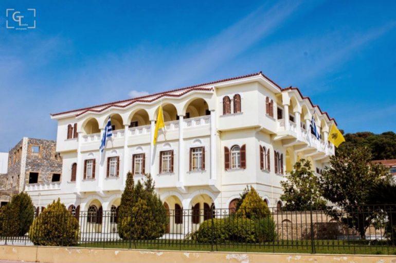 Η Μητρόπολη Μεσσηνίας ενημερώνει το πλήρωμά της για τον Κορωνοϊό