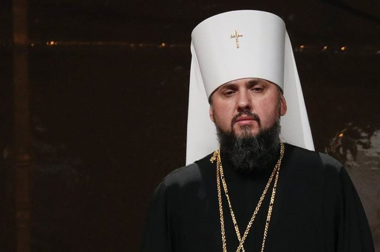 """Κιέβου: """"Ο Πατριάρχης Ιεροσολύμων δεν έχει δικαίωμα να συγκαλεί Διορθόδοξη Σύναξη"""""""