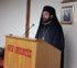 Ο Αρχιμ. Παντελεήμων Παπασυννεφάκης ομιλητής στην Ι. Μ. Καλαβρύτων