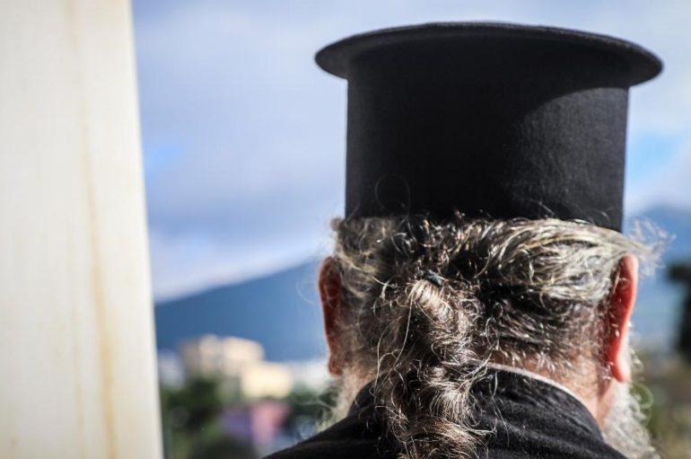 Ιερέας κρεμάστηκε στην αποθήκη του σπιτιού του στην Ημαθία