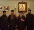 Στο Μητροπολίτη Ρεθύμνης ο Σύνδεσμος Κληρικών της Μητροπόλεώς του