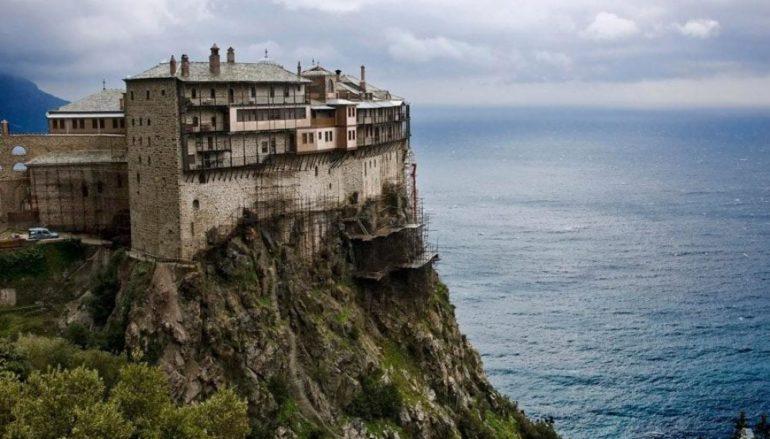 Αρνητικό το δείγμα του Ιταλού προσκυνητή στο Άγιον Όρος