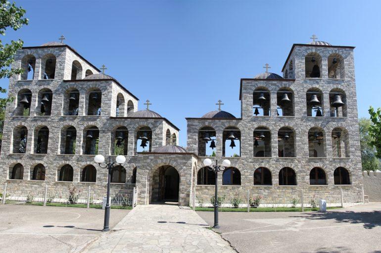 Κλείνουν Ιερές Μονές στην Ι. Μ. Φωκίδος λόγω κορονοϊού